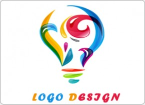 Kuriame logotipus