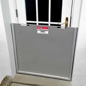 Pagamintos geros durys